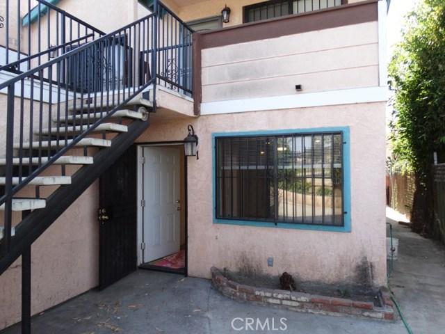 2307 Martin Luther King Jr Avenue Long Beach, CA 90806 - MLS #: PW18268734