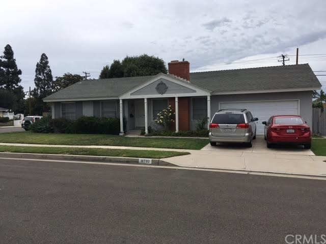 Single Family Home for Rent at 18792 Santa Barbara Street Fountain Valley, California 92708 United States