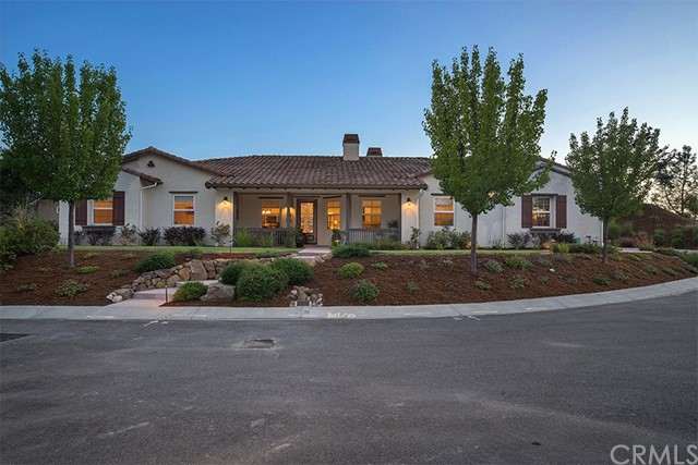 9300  Via Cielo, one of homes for sale in Atascadero