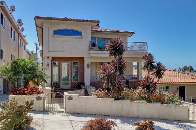 546  Avenue B, Redondo Beach, California