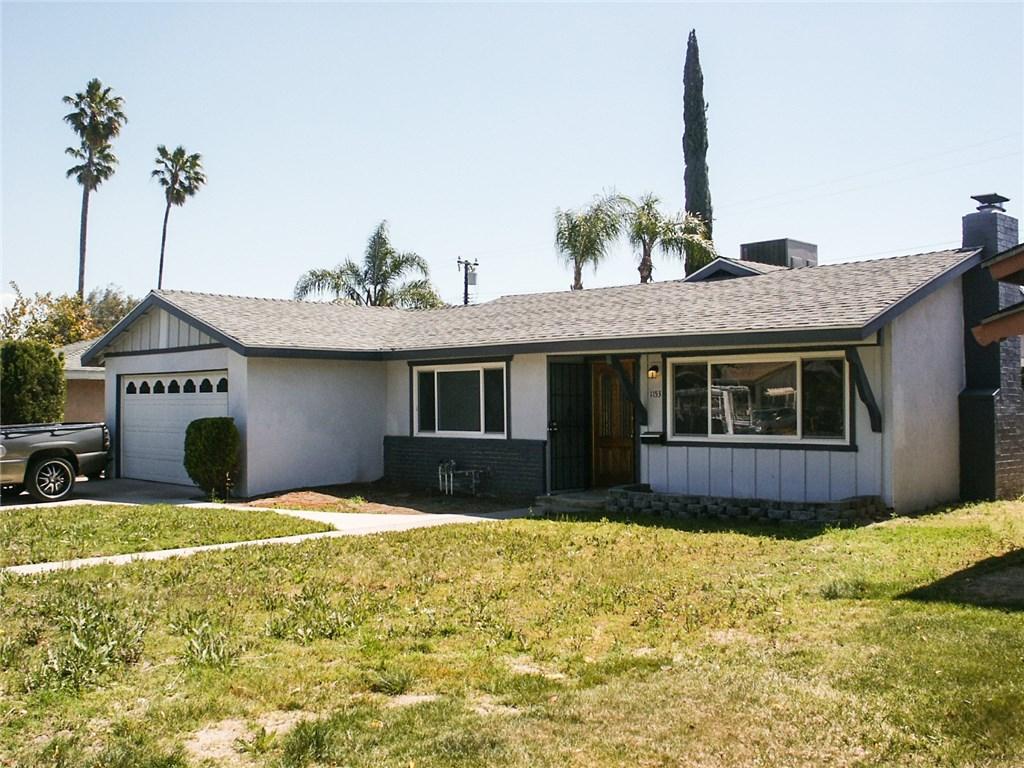 1153   Mesa Verde Avenue , SAN BERNARDINO, 92404, CA