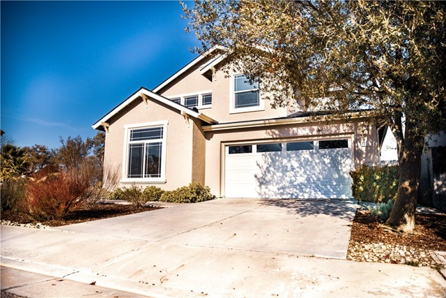 1790  Miller Court, Paso Robles, California