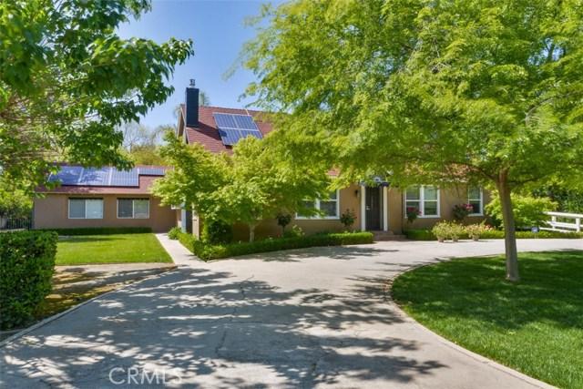 Single Family Home for Sale at 4851 Harrison Avenue N Fresno, California 93704 United States