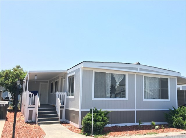 2300 Lewis Street 155, Anaheim, CA, 92802