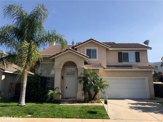 280 Exeter Way Corona, CA 92882 - MLS #: NP17125740