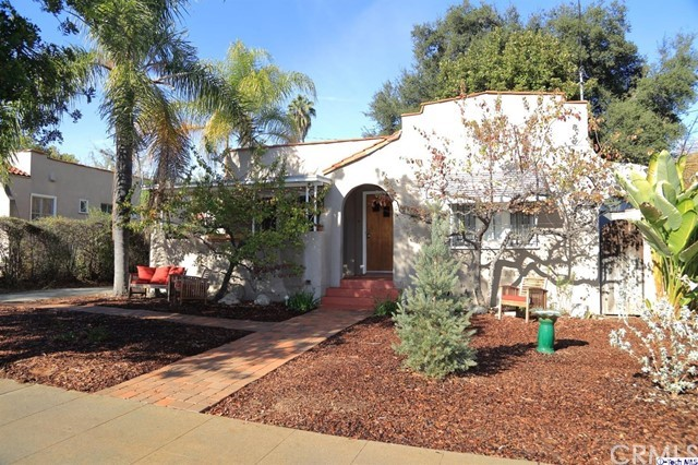 475 E Penn Street , CA 91104 is listed for sale as MLS Listing 318000238