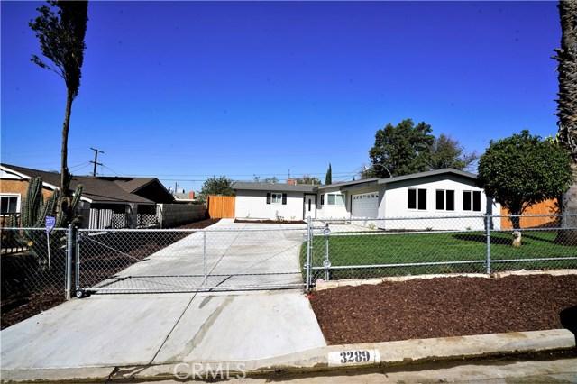 3289 Ruthann Drive, Riverside, CA, 92509