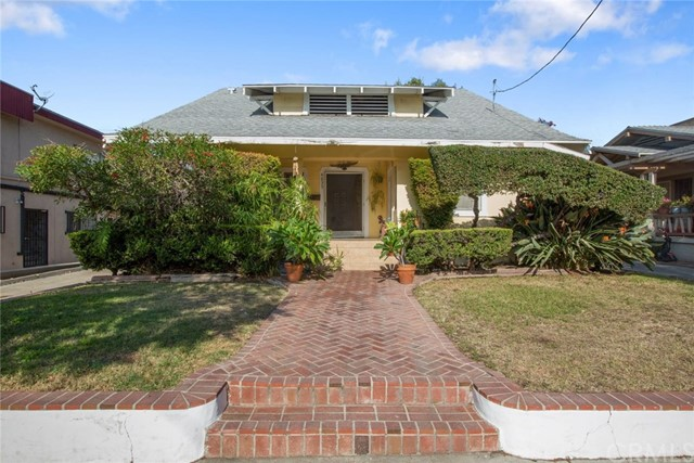 4633 Russell Avenue, Los Angeles CA 90027