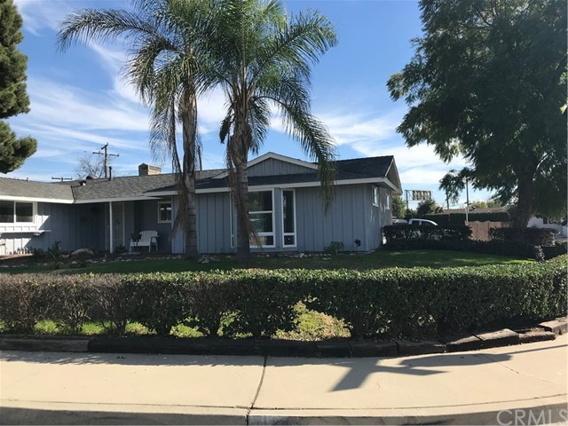 1124 Douglass Drive Pomona, CA 91768 - MLS #: CV18028957