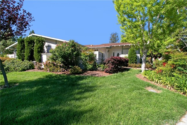 917 Avenida Majorca-D Laguna Woods CA  92637