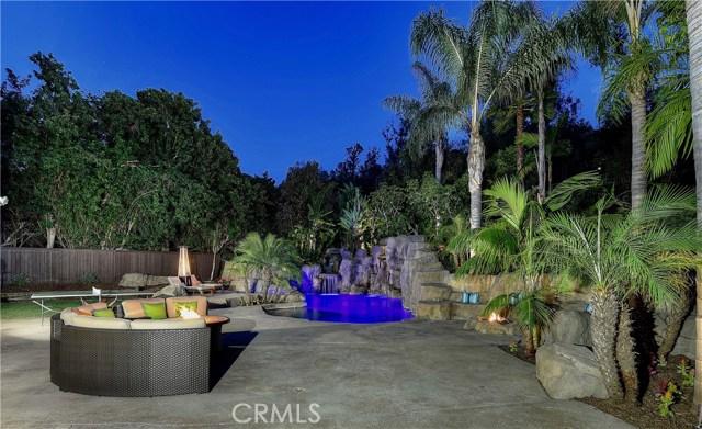 27191 Lost Colt Drive Laguna Hills, CA 92653 - MLS #: OC18104564