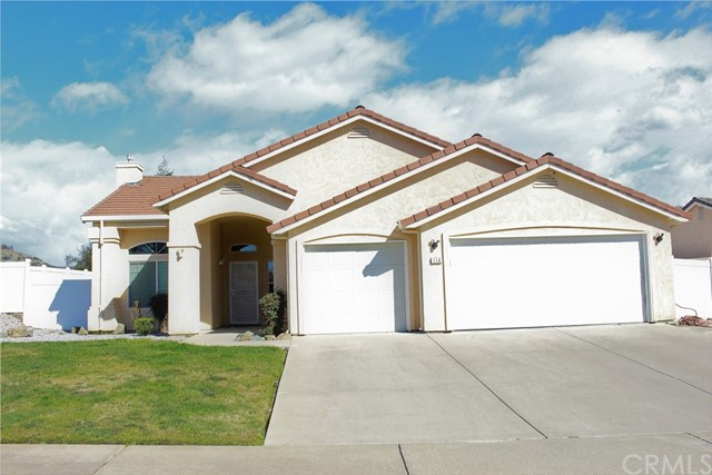 114  Antler Drive    Oroville CA 95965