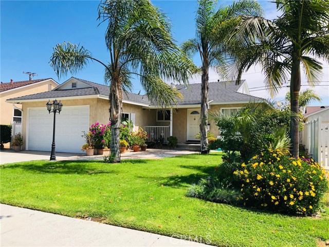 19410 Beckworth Ave, Torrance, CA 90503