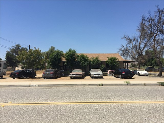 Land for Sale at 21796 Cottonwood Avenue Moreno Valley, 92553 United States