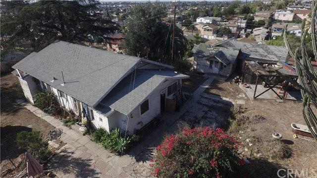 Single Family for Sale at 3835 Floral Drive East Los Angeles, California 90063 United States