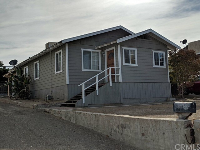 617 B St, Taft, CA 93268 Photo