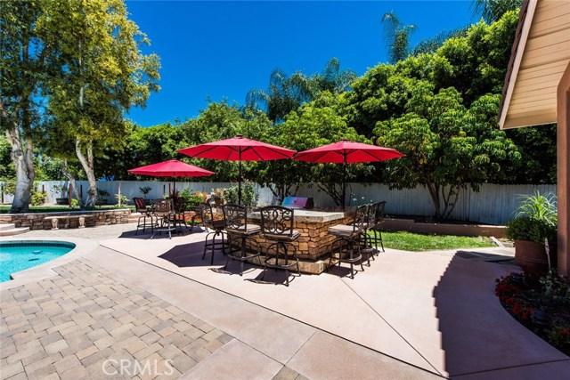 18391 Robbie Circle Villa Park, CA 92861 - MLS #: PW17136528