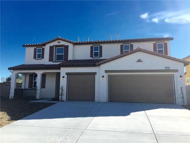 Property for sale at 25987 Pueblo Court, Menifee,  CA 92584