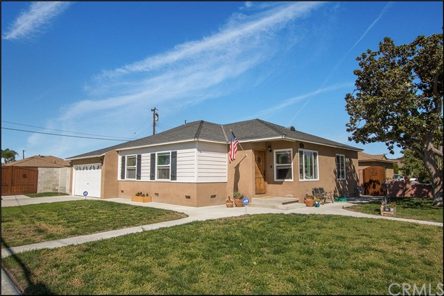 Single Family Home for Sale at 11191 Ranger Drive Los Alamitos, California 90720 United States
