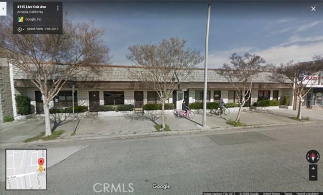 4115 E Live Oak Avenue, Arcadia, CA 91006