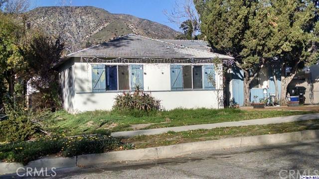 8027 Grove Street, Sunland, CA 91040