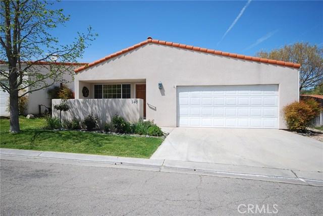 945  Patria Circle, Atascadero, California