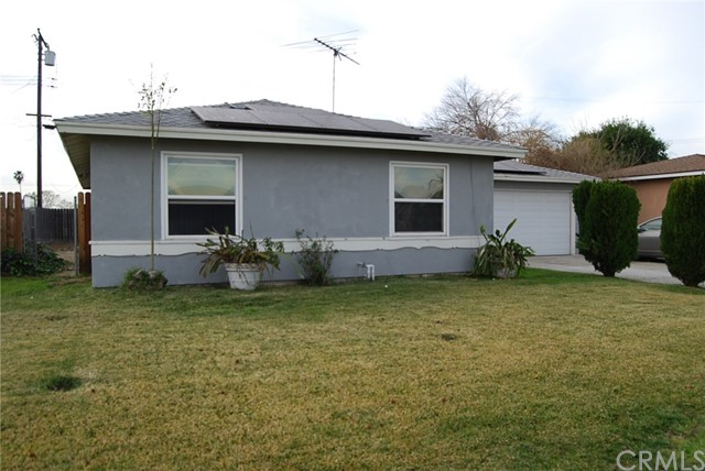, CA  is listed for sale as MLS Listing IV18026210