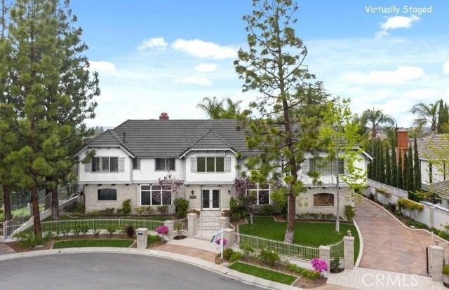 Photo of 27701 Deputy Circle, Laguna Hills, CA 92653