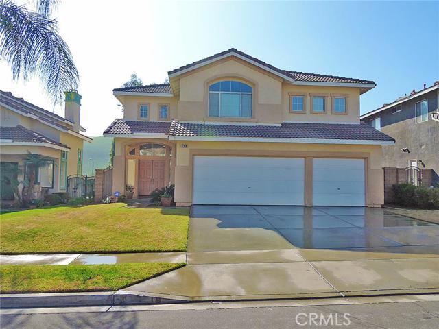17418 Jessica Lane, CHINO HILLS, 91709, CA