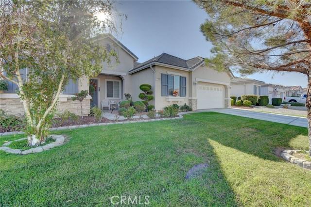 11168 Dandelion Lane Apple Valley CA 92308
