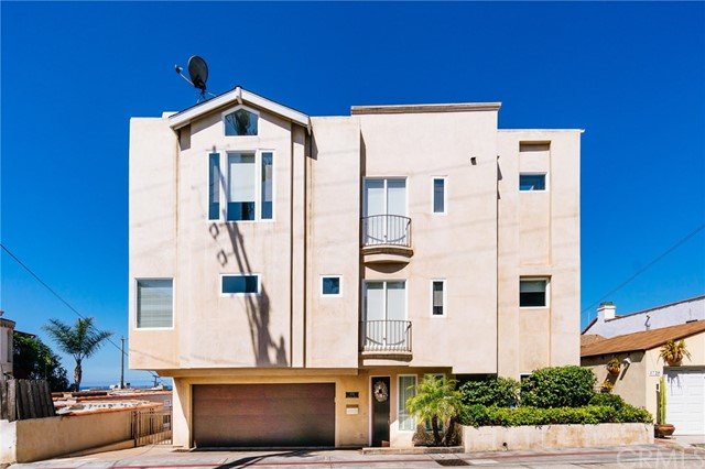 1715 Bayview Drive  Hermosa Beach CA 90254