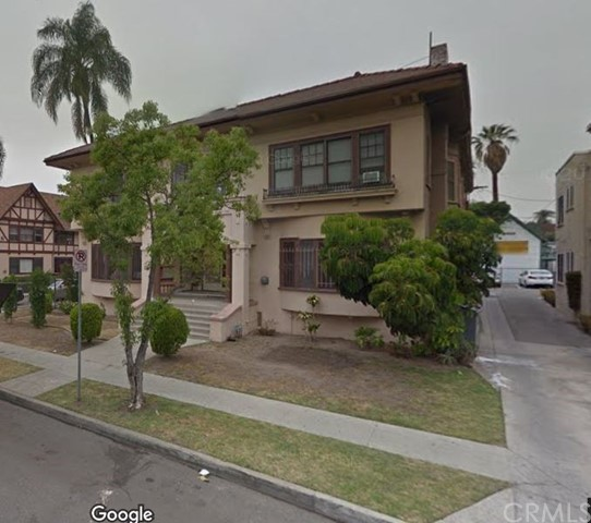 Single Family for Rent at 1139 27th Street W Los Angeles, California 90007 United States