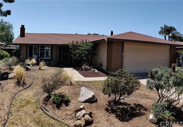 Detail Gallery Image 1 of 1 For 13326 Racquet Ct, Poway, CA 92064 - 3 Beds | 2 Baths