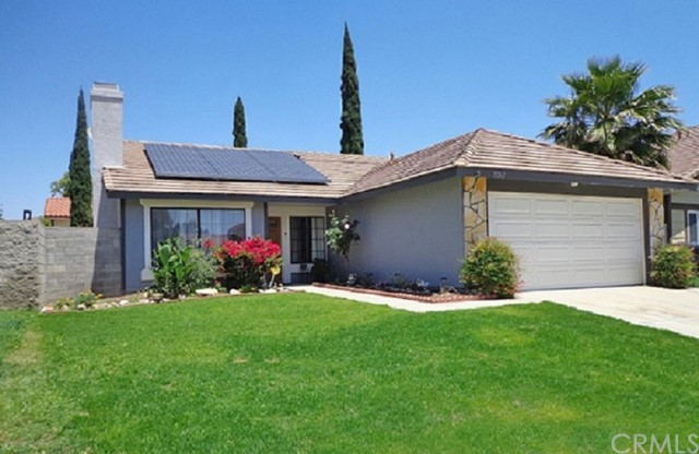 , CA  is listed for sale as MLS Listing CV18119563