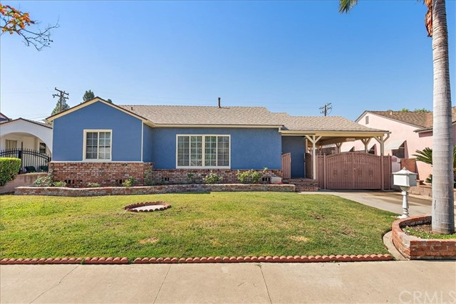 11408 Kinghorn Street, Santa Fe Springs, California 90670, 3 Bedrooms Bedrooms, ,2 BathroomsBathrooms,Residential,For Sale,Kinghorn,RS19187756