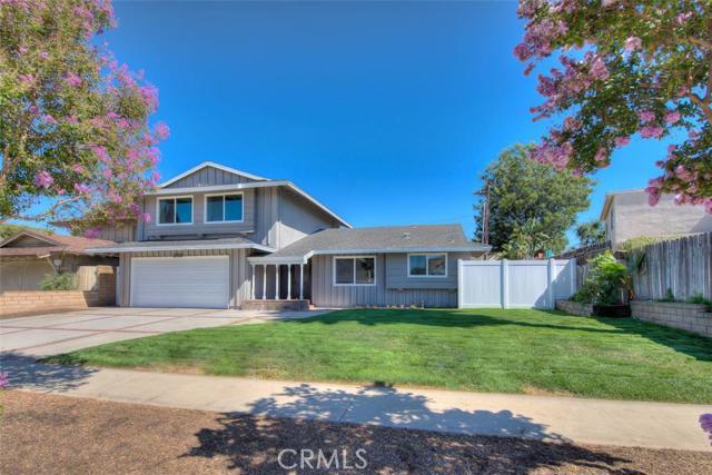 Single Family Home for Sale at 212 Napoli Brea, California 92821 United States