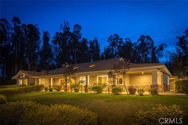 1325 Dawn Road Nipomo, CA 93444 - MLS #: PI18068936