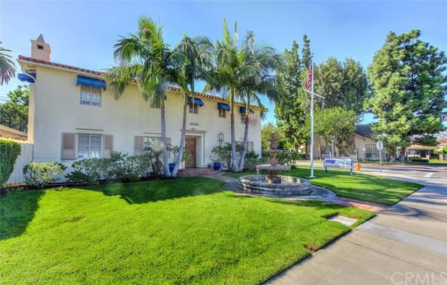 Offices for Sale at 1006 East Chapman St 1006 Chapman Orange, California 92866 United States