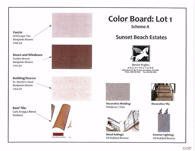 Property for sale at 301 Radda, Pismo Beach,  CA 93449