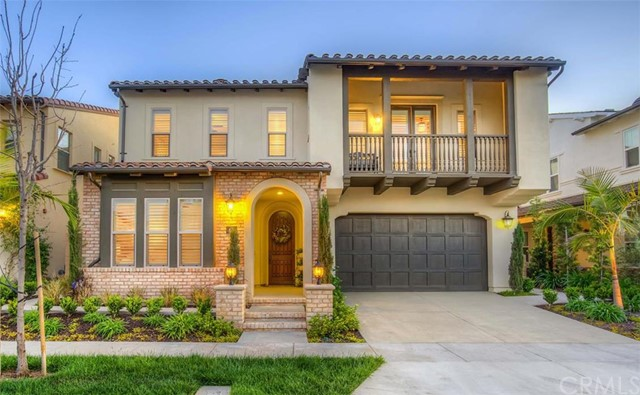 64 Forbes Irvine CA  92618