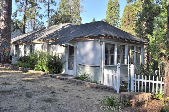 53891 Road 432 Bass Lake, CA 93604 - MLS #: YG17186475