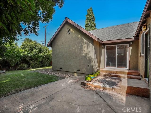 17637 Bullock Street Encino, CA 91316 - MLS #: BB18179757