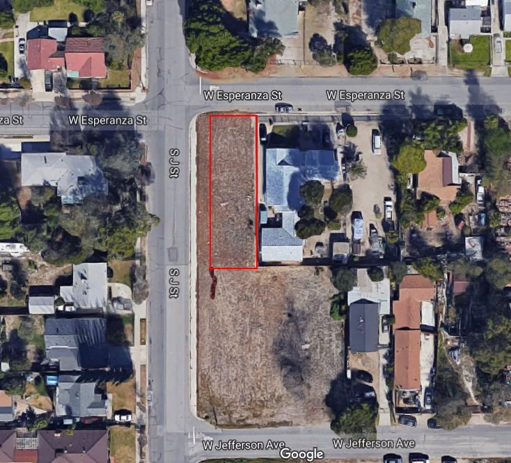 0 W Esperanza Street San Bernardino, CA 92410 - MLS #: IV17168421