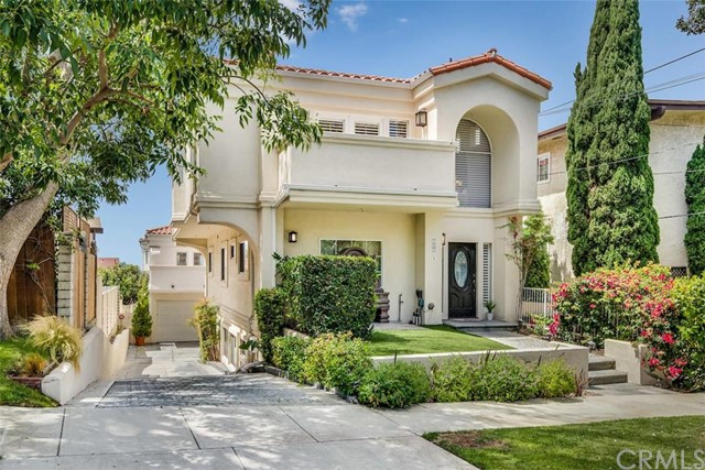 707 N Juanita Avenue Unit A, Redondo Beach CA 90277