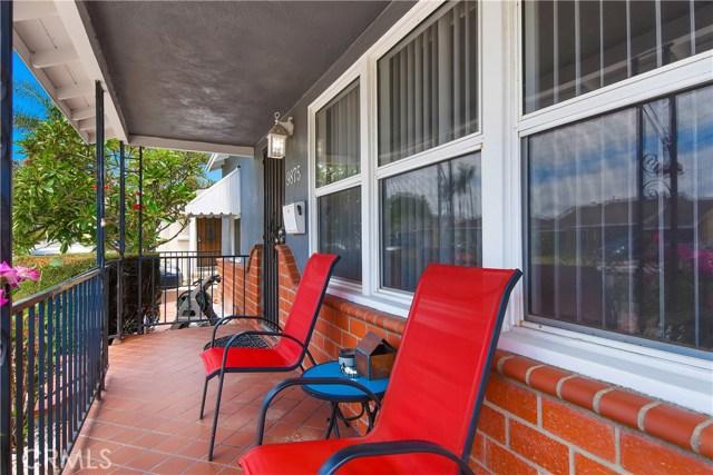 9875 Liggett Street Bellflower, CA 90706 - MLS #: OC18164672