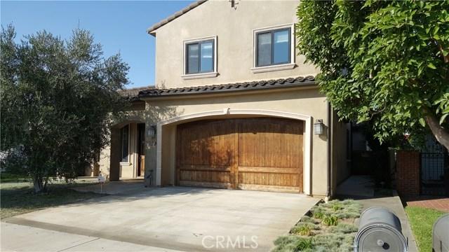 232 Ogle Street Unit A Costa Mesa, CA 92627 - MLS #: PW17248255