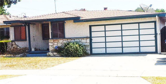 Single Family Home for Sale at 14318 Clymar Avenue S Rancho Dominguez, California 90220 United States
