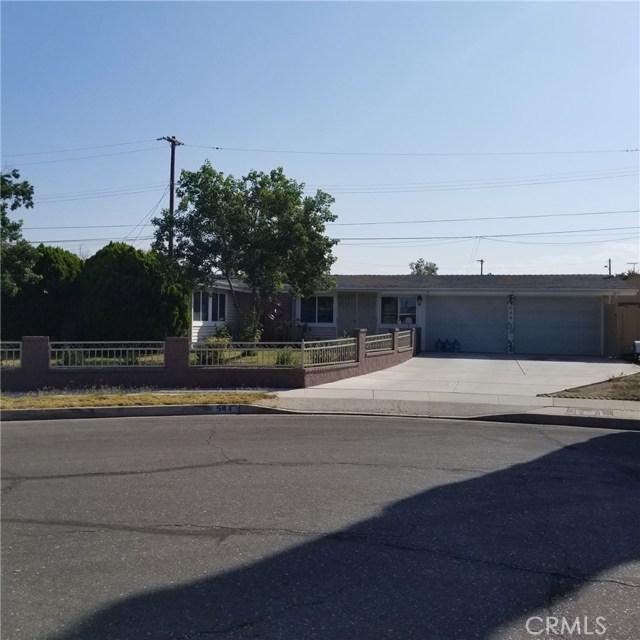 544 S Lexington Place Anaheim, CA 92805 - MLS #: PW17200194