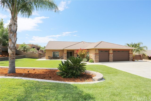 35853 Holly Avenue Yucaipa, CA 92399 is listed for sale as MLS Listing CV17168925