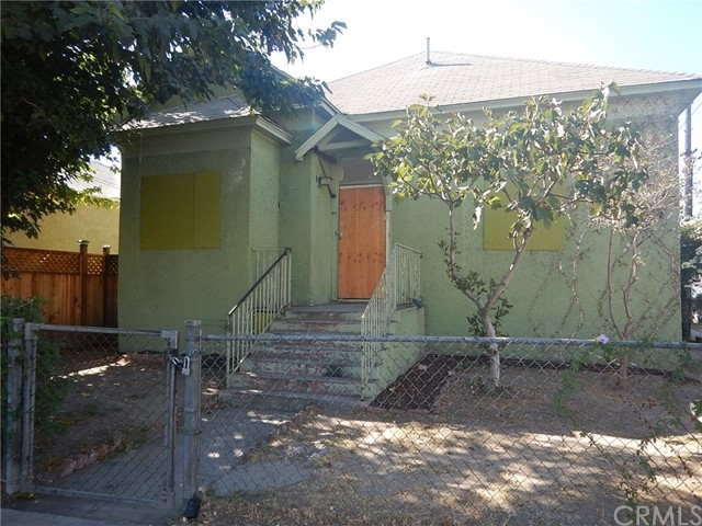 1502 E 25th Street , CA 90011 is listed for sale as MLS Listing PW17229057